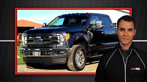 100 Tow Truck Tv Show 2017 Ford F450 Super Duty Rated To Tow 32500 Pounds Autoblog