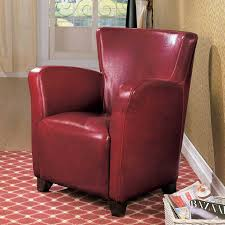 Coaster Red Transitional Accent Chair Red Accent Chair Trinidad Modern Mahogany W Round Chrome Base Inspirational With Arms Photograph Of Purple Mid Century Attributed To Knoll Chairs For Living Room Ideas Including Cambridge Nissi 981705red The Home Depot Alexa Classic Microfiber And Storage Ottoman Abigail Ii Patterson Iii Dinah Patio Stationary 6800 Truesdells Fniture Inc
