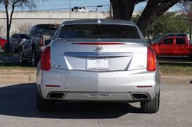 100 2014 Cadillac Truck PreOwned CTS Sedan RWD 4dr Car In Austin L180806A