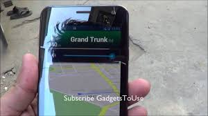 Solved Fix Searching For GPS Error in Navigation on Android