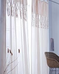 gardinen deko stoffe fürs fenster living at home