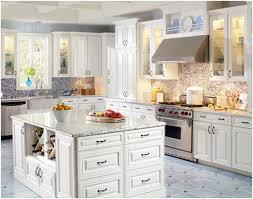 American Woodmark Kitchen Cabinet Doors by American Woodmark Kitchen Cabinets Kenangorgun Com