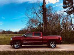 100 Country Truck High Chevy Silverado Delivers A Premium Package