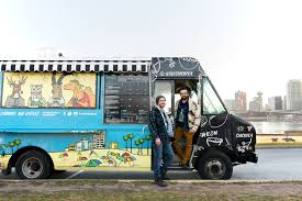 100 Food Truck Concepts How To Start A