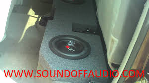 DODGE RAM QUAD CAB Speaker Box 2002 To 2013 - YouTube 12 Inch Subwoofer Box For Single Cab Truck Basic Does It Pound Diy Home Depot 5 Gallon Bucket Using A Dodge Ram Quad Cab Speaker 2002 To 2013 Youtube Custom Boxes Cars Best Resource 022016 Chevy Avalanche Or Cadillac Ext Ported Sub 2x10 Car Jl Audio Header News Introduces Insanely Powerful 15 Woofer Enclosure Bass Mdf Black Carpet Boom Van 300tdi Disco Speakers 6x9 Land Rover Forums Goldwood E12sp Vented Cabinet C1500c07a Thunderform Chevrolet Crew Amplified