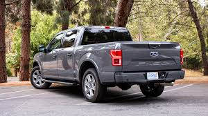 2018 Ford F-150 Diesel Review: How Does 850 Miles On A Single Tank ...