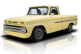 100 1965 Chevy Truck 135931 Chevrolet C10 RK Motors Classic Cars For Sale