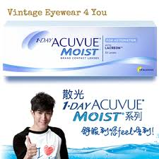 Buy Contact Lenses Acuvue Oasys For Astigmatism With Hydraclear Plus