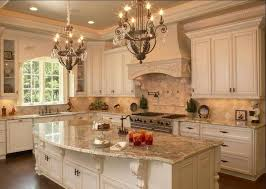 Amazing of Country Kitchen Designs French Country Kitchen Ideas