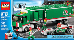 Amazon.com: LEGO City 60025 Grand Prix Truck Toy Building Set: Toys ... Lego City 3180 Tank Truck I Brick Lego Itructions For 60016 Tanker Youtube City Octan Grand Prix 60025 Includes Car Mini Figs Etc Ideas Product Ideas Dakar Torpedo Female Rally Team Tagged Octan Brickset Set Guide And Database The Worlds Best Photos Of Octan Truck Flickr Hive Mind Speed Build Tank 24899 Pclick Wwwtopsimagescom