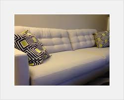 Crate And Barrel Petrie Sofa Look Alike by Home Stuff Wen In Roam