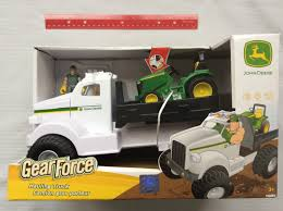ERTL John Deere Gear Force 4wd Tractor Playset | EBay Farm Toy Playset From John Deere With Tractors Dump Truck Atv Tonka 90667 Steel Toughest Mighty Dump Truck Amazoncouk Toys Games Bruder John Deere T670i Combine Harvester Action Toy Figures Tomy 42928 Big Scoop 3 Ebay 46393 Ride On Loader Online Kg Electronic 116 Peterbilt Model 367 Straight 46184 Pn Mattel Inc Nordstrom Rack Tractor Box Set Reviews Wayfair 164 Ertl Implement Hauling Flatbed Plastic Pedal 38cm Mega Pickup Ute