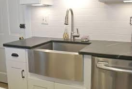 Top Mount Farmhouse Sink Stainless by Farmhouse Sink Stainless Steel U2014 Modern Home Interiors