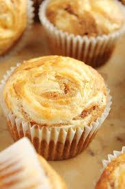 Pumpkin Marble Cheesecake Chocolate by Baking With Blondie Pumpkin Cheesecake Swirl Muffins