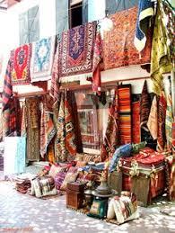 Carpets And Kilims Paspatur Fethiye