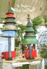 Millers Christmas Tree Farm Ohio by Chippy Shabby Booth November Kane County Flea Il Re