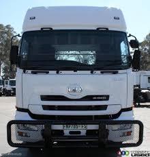 100 26 Truck ATN Prestige Used Used 2014 UD S GW 450 E16 HR 6X4