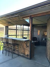 Patio Wet Bar Ideas by Pass Through Windows Kitchen Remodel Pinterest Kitchens