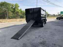 2007 Isuzu 15 Yard Dump Truck - TA Truck Sales Inc.