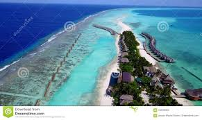 100 Five Star Resorts In Maldives V09426 5 Resort Water Bungalows With