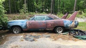 100 Craigslist Trucks For Sale In Nc 1970 Plymouth Superbird Project Up On