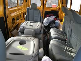the not so definitive guide to sienna seats archive expedition