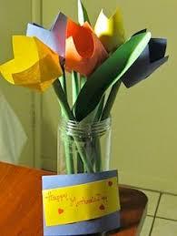 86 Best Flower Arts Crafts Images On Pinterest