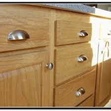 home depot kitchen knobs hton bay hickory natural kitchen