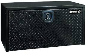 Amazon.com: Buyers Products Black Steel Underbody Truck Box W ... Landscape Dump Truck Bodies Awesome Trailer Tongue Tool Box Redesigns Your Home With More 13 Best Bed Boxes Oct2018 Buyers Guide And Reviews Pickup Boxes For Trucks How To Decide Which Buy The Alinum Double Barndoor Underbody Hayneedle Heavy Duty Storage Toolbox Tlist Of Northern Equipment Images Collection Of Chest Truck Box U Diamond Rhnortherntoolcom Have To It Fender Well 40299 Inside Products Company Diamond Tread Topsider Rc Industries Pack
