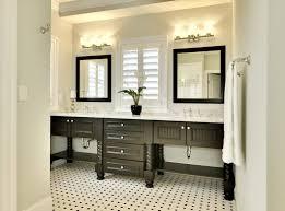 Blue Mosaic Bathroom Mirror by Framing A Bathroom Mirror Ideas Round White Under Mount Bathroom