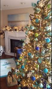 Frontgate Christmas Tree Replacement Bulbs by 609 Best Images About Christmas Decor On Pinterest Trees Blue