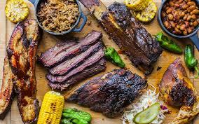 barbecue cuisine britain s 10 best barbecue restaurants telegraph