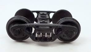 100 Nation Trucks KM 5 Pair All U59 Double Insulated 4 Wheel Sprung 2