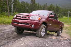 Then And Now: 2000-2014 Toyota Tundra