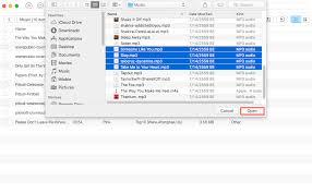 How to Transfer Files from Mac to iPhone – iMobie Inc