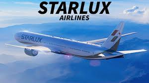 100 Star Lux STARLUX Airlines In TALKS For LONGHAUL AIRCRAFT