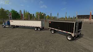 Wilson Grain Trailers Pack – FS17 Mods Wilson Transportation Services Llc Need Some Opinions On Cb Antennas Gon Forum Photo Gallery Pride Polish Trucks Prepping Staging For Shdown The Bachmanwilson House Arrival In Arkansas Crystal Bridges Euro Truck Simulator 2 Kenworth K100 Livestock Trailer Grain Trailers Pack Fs17 Mods Nc County Fire Rescue Engine Sg Selling Trucks And With That Include 2004 Dodge Sale Classiccarscom Cc1085453 Volvo Unveils Autonomous 2hub Alexander 1972 Chevrolet Ck Cheyenne Sale Near Oklahoma