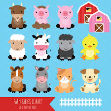 Farm Baby Animals Clipart / Cute Animal Clipart / Barnyard Animals ... Childrens Bnyard Farm Animals Felt Mini Combo Of 4 Masks Free Animal Clipart Clipartxtras 25 Unique Animals Ideas On Pinterest Animal Backyard How To Start A Bnyard Animals Google Search Vector Collection Of Cute Cartoon Download From Android Apps Play Buy Quiz Books For Kids Interactive Learning Growth Chart The Land Nod Britains People