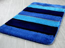 pacific badteppich bali blau in 5 größen real de