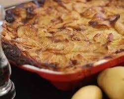 cuisine aaz recette gratin dauphinois simplissime facile rapide