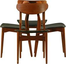Set Of 4 Danish Teak Dining Chairs - 1960s - Design Market Benny Linden Mid Century Danish Teak Ding Table Party Modrest Oritz Midcentury Modern Walnut Baxton Studio Wyatt Wood Crowne Chair Contemporary Transitional Armchairs Club Chairs Dering Hall Design Attractor In Minimalist Nordic Apartment Saarinen Tulip Oval Designer Fniture Heals Fredericia The Spanish Chair Cognac Leather 120 Budget Picks For An Affordable But Stylish Midcentury Featured Rooms Inspiration Top 10 Upholstered Set Of 4 Teak Ding Chairs 1960s Design Market