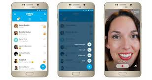 Skype issues a thorough revamp of iPhone and iPad app with new