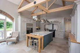 100 Barn Conversion KITCHEN BARN CONVERSION Grove House