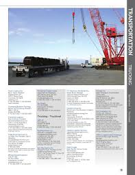 100 Ch Robinson Worldwide Truck 2016 Indiana Logistics Directory By Ports Of Indiana Issuu