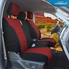 100 Best Seat Covers For Trucks Coverking Genuine CRGrade Neoprene CustomFit
