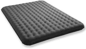 Aerobed Queen With Headboard by Rei Co Op Relax Air Bed Queen Rei Com