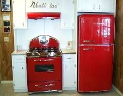 Old Style Kitchen Appliances Retro These Can Be Purchased From This Company And Come