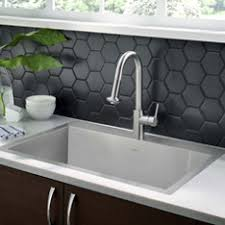 Kohler Whitehaven Sink Rack by Shop Kitchen U0026 Bar Sinks At Lowes Com