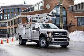 100 Super Duty Truck Ford Expands Class 6 Capability With New F600