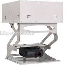 Ceiling Mount For Projector Singapore by Multimedia Projector Lifts B U0026h Photo Video